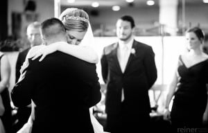 First Dance. (Photo courtesy of Reiner Photography)
