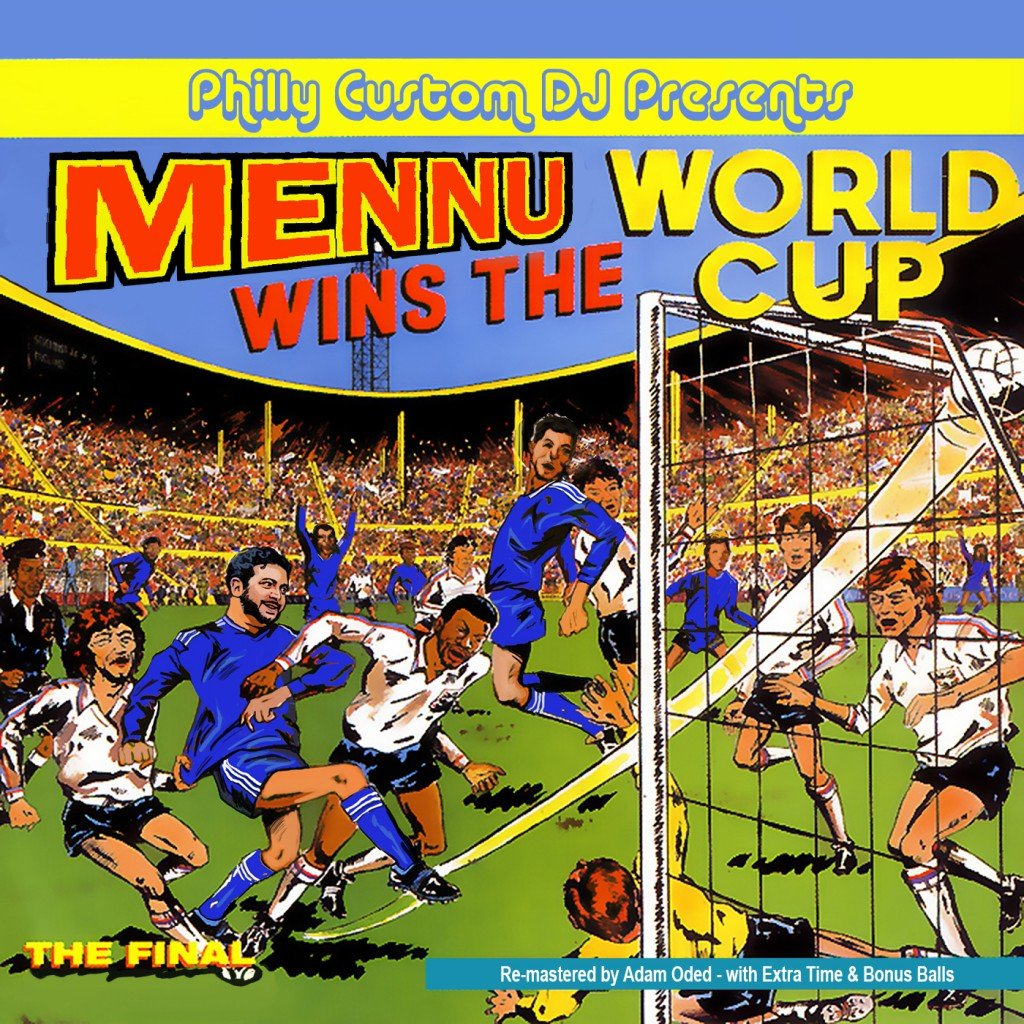 Mennu Wins The World Cup