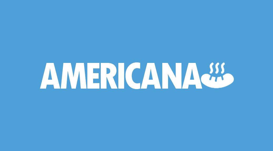 Pretzel Bun - Americana