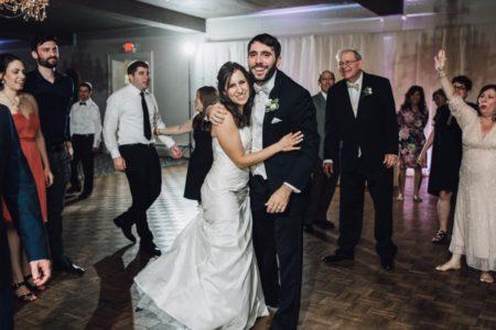 Warrington Country Club Wedding Dance 6