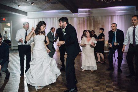 Warrington Country Club Wedding Dance 3