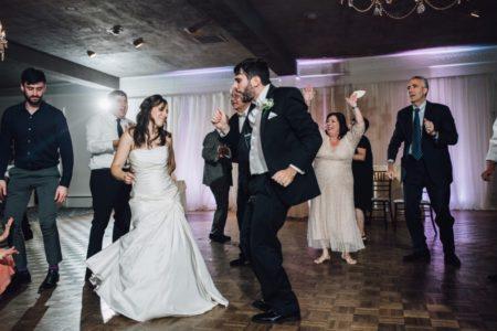 Warrington Country Club Wedding Dance 4