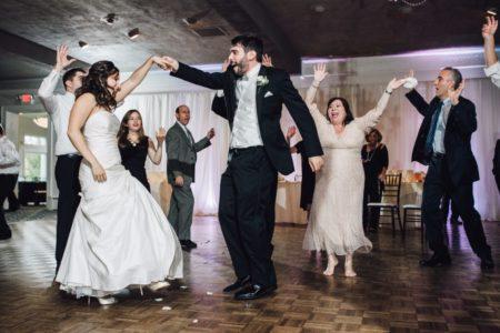 Warrington Country Club Wedding DJ