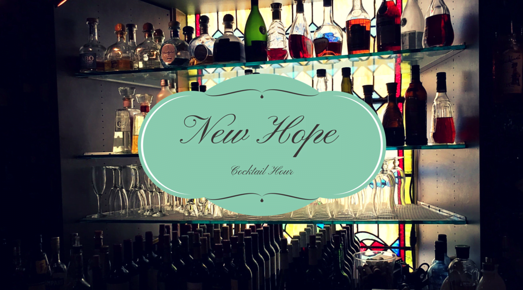 New Hope Cocktail Hour
