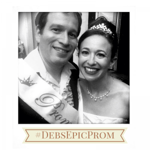#DebsEpicProm