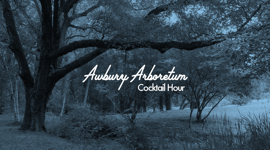 Awbury Arboretum Cocktail Hour
