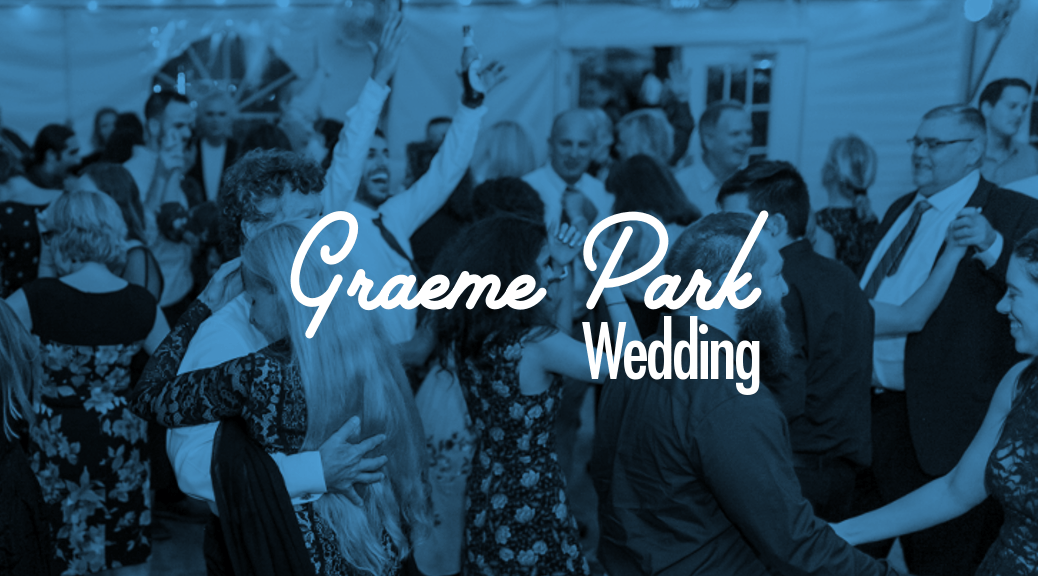 Graeme Park Wedding