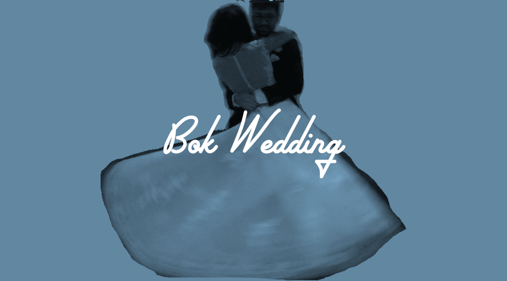 Bok Wedding