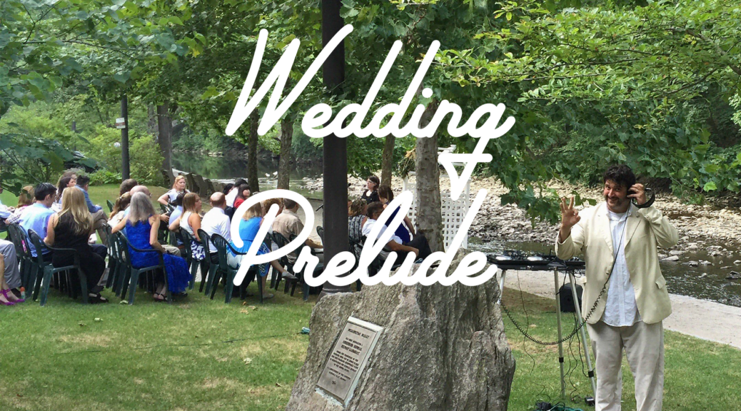 Wedding Prelude: Pre-Ceremony Classical Covers